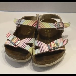 Birkenstocks kids Sandal Size 10C